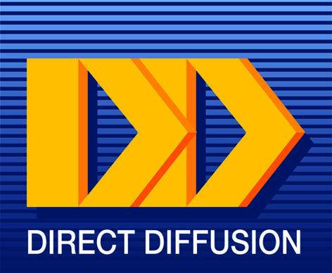 Direct Diffusion